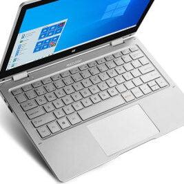 teclado m11w prime