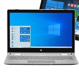 Notebook multilaser m11w prime