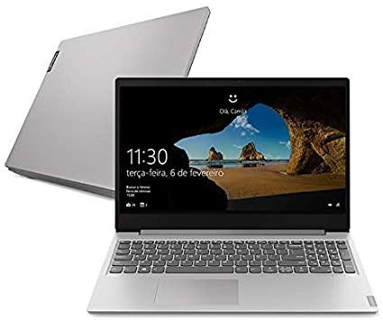 Notebook Lenovo Ultrafino ideapad S145 i3-1005G1