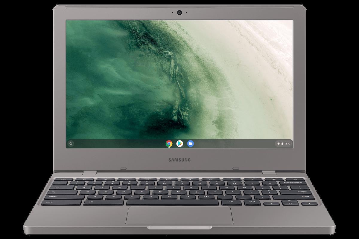 Chromebook SS 11.6