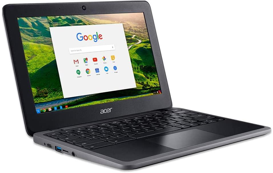Chromebook C733 C607